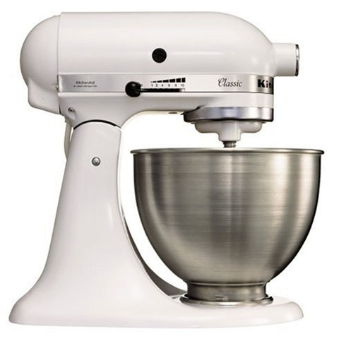 Difference Between Kitchen Aid Classic And Professional