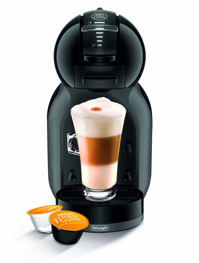 George Home Coffee Maker : Top 10 Best Coffee Capsule Machines