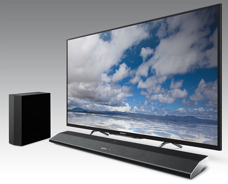 The Best Sound Bar And Subwoofer Systems For Your Hd Tv