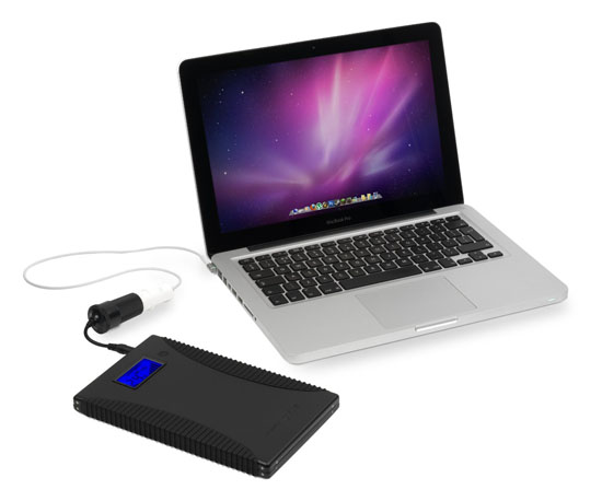 Top 10 Best Portable External Battery Chargers For Laptop