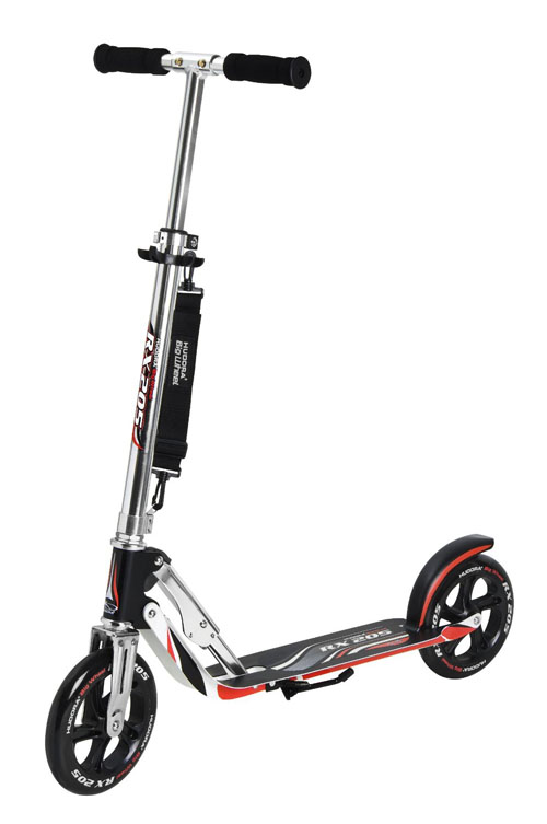 Tell best scooter adult size