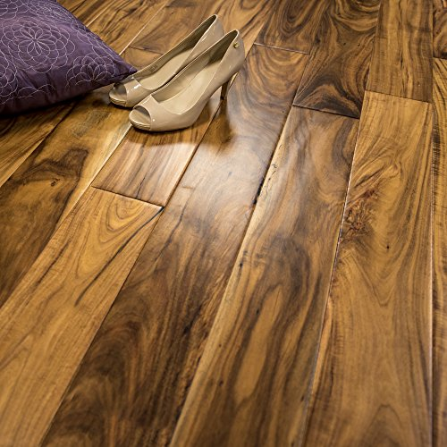 Everything You Need To Know About Laying Your Own Hardwood Flooring