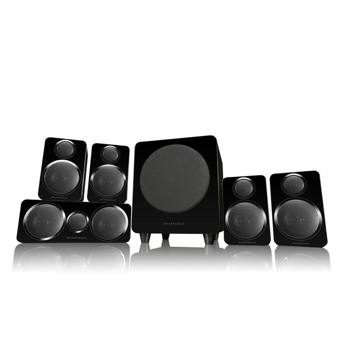 Best Budget 5 1 Dolby Atmos Speaker Packages Five Affordable 5 To 7 Channel Drivers Colour My Living